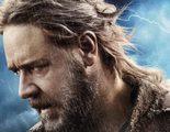 Russell Crowe y Jennifer Connelly protagonizan los nuevos pósters individuales de 'Noé'
