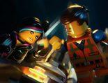 'La LEGO película' conquista el número uno de la taquilla española
