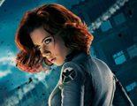 Marvel sigue planificando la película de Viuda Negra en solitario