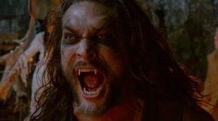 Primer tráiler de 'Wolves', una suerte de 'Crepúsculo' pero sin abstinencia