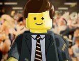 Oscar 2014: Los pósters de las nominadas a la mejor película, en formato LEGO