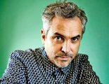 Alfonso Cuarón habla de un final alternativo de 'Gravity' y del futuro del cine