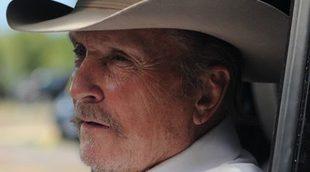Primer tráiler de 'Una noche en el viejo México', lo nuevo de Emilio Aragón con Robert Duvall