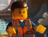 'La LEGO película' sigue imparable en la taquilla norteamericana a pesar de los estrenos de San Valentín