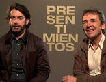 Eduardo Noriega y Santiago Tabernero: 'En 'Presentimientos' traicionamos a la novela sin perder la esencia'