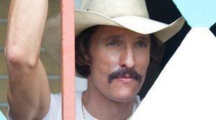 Matthew McConaughey y Jared Leto contra el sistema en el tráiler en castellano de 'Dallas Buyers Club'