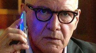 Harrison Ford y Gary Oldman se enfrentan en un clip exclusivo de 'El poder del dinero'