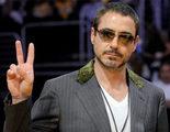 Alfonso Cuarón explica por qué Robert Downey Jr. dejó 'Gravity'