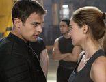 'Divergente' estrena un nuevo tráiler con motivo de los Juegos Olímpicos de Sochi