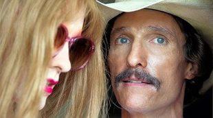 El presupuesto de maquillaje de 'Dallas Buyers Club' fue solamente de 250 dólares