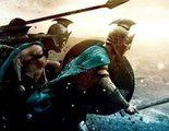 Un escuadrón en acción protagoniza el póster IMAX de '300: El origen de un imperio'