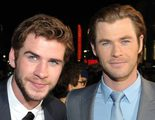 Chris y Liam Hemsworth podrían protagonizar el remake norteamericano de 'The Raid'