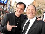 Harvey Weinstein apoya a Tarantino en su decisión de denunciar a Gawker por enlazar el guion de 'The Hateful Eight'