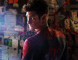 Peter Parker contra OsCorp en un nuevo tráiler de 'The Amazing Spider-Man 2: El poder de Electro'