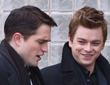 Robert Pattinson y Dane DeHaan en el set de rodaje de 'Life': James Dean regresa a la vida