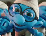 'Los Pitufos 3' será realizada íntegramente por animación