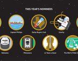 Oscar 2014: Infografía iconográfica de las 85 ganadoras del Oscar a mejor película