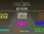 La quiniela de los Oscar 2014 de la redacción de eCartelera