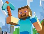 Warner Bros. prepara una película de 'Minecraft'