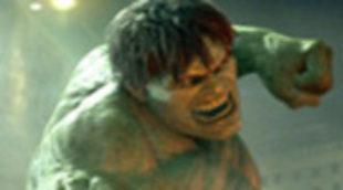 \'El increíble Hulk\', sobriedad en favor de la acción
