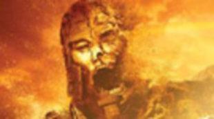 Póster definitivo para 'La momia: la tumba del Emperador Dragón'
