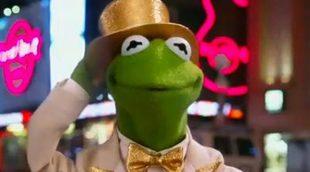 'El tour de los Muppets' saca las lentejuelas en el nuevo tráiler musical 'Sequel Song'