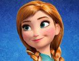 Los intérpretes de Olaf, Kristoff y Anna presentan el making-of de 'Frozen: El Reino del Hielo'