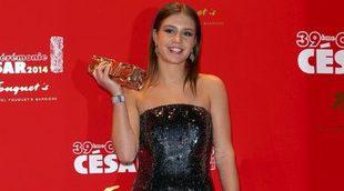 Lista de ganadores de los Premios César 2014