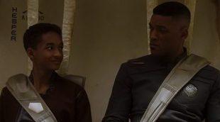 'Movie 43', Will Smith y su hijo Jaden triunfan en los Premios Razzie 2014, los anti-Oscar