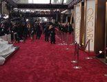 Sigue en directo la alfombra roja de los Oscar 2014