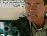 Arnold Schwarzenegger revela nuevos detalles de 'Terminator: Génesis'