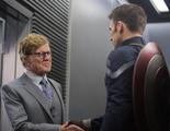 'Capitán América: El soldado de invierno' se deja ver en un nuevo spot publicitario
