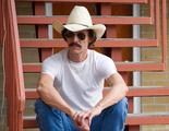 Matthew McConaughey: Los cinco papeles que le llevaron al Oscar