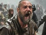 Censores islámicos quieren prohibir 'Noé' de Darren Aronofsky