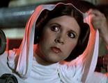 Carrie Fisher podría pasar 6 meses en Inglaterra por el rodaje de 'Star Wars: Espisodio VII'