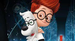'Las aventuras de Peabody y Sherman' podría hacer perder a DreamWorks 84 millones de dólares