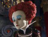 Helena Bonham Carter volverá a ser la Reina Roja en 'Alicia en el País de las Maravillas 2: A través del espejo'