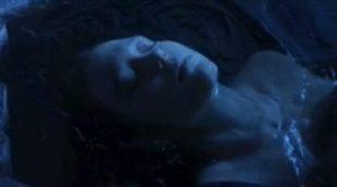 Bella huye de Bestia en un clip exclusivo de 'La Bella y la Bestia'