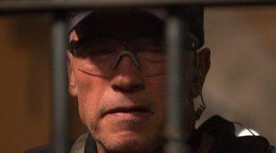Nuevo tráiler sin censura de 'Sabotage', con Arnold Schwarzenegger y su equipo