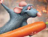 'Los increíbles' y 'Ratatouille' volverán a los cines en 3D