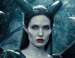 Angelina Jolie muestra su lado más demoníaco en el nuevo teaser de 'Maléfica'