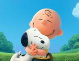 Primeras imágenes de Snoopy y Charlie Brown en 'Peanuts'