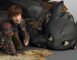 Nuevas imágenes de 'Cómo entrenar a tu dragón 2'