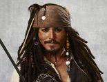 'Piratas del Caribe 5' no tiene todavía el 'OK' de Disney