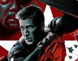 Póster IMAX de 'Capitán América: El soldado de invierno' y novedades sobre 'Capitán América 3'