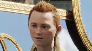 Antony Horowitz confirma que el guión de la secuela de 'Las aventuras de Tintín' ya está terminado