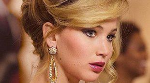 Jennifer Lawrence se convierte en la reina del playback en una escena eliminada de 'La gran estafa americana'