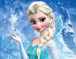 Las películas 'Frozen: El reino de hielo, 'Enredados' y 'La Sirenita' podrían estar conectadas