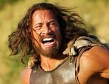 Primeras imágenes oficiales de Dwayne Johnson en 'Hercules: The Thracian Wars'