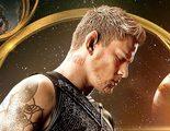 Segundo tráiler y nuevos pósters de 'Jupiter Ascending', con Mila Kunis y Channing Tatum
